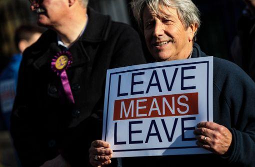 EU darf nicht um jeden Preis zustimmen