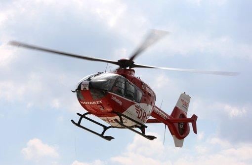 Mehr Einsätze für Luftretter