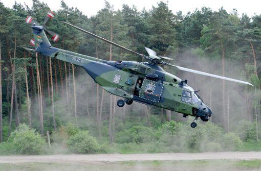 Hubschrauber kollidiert mit Tower – Mitarbeiter tot
