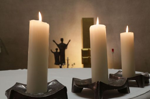 """Rechthaberei macht Kirchen unglaubwürdig"""