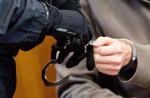 Baby zu Tode geschüttelt - Vater freigesprochen