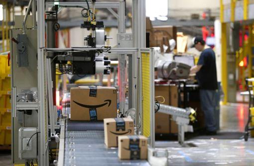Amazon bezahlt Mitarbeiter für positive Tweets