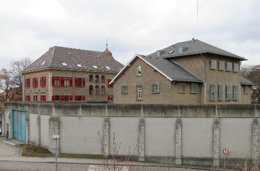 Ellwanger Gefängnis sucht neue Insassen