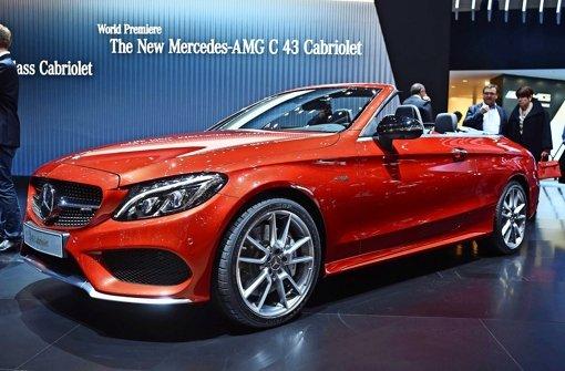 Daimler investiert 500 Millionen Euro in Sachsen