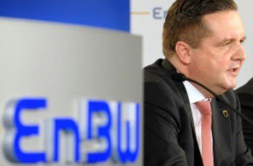 Ministerpräsident Mappus sieht sich durch seinen EnBW-Coup mit immer mehr Kritik und Fragen konfrontiert. Foto: dpa