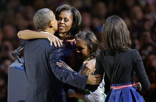 Obama beschwört Einheit der USA