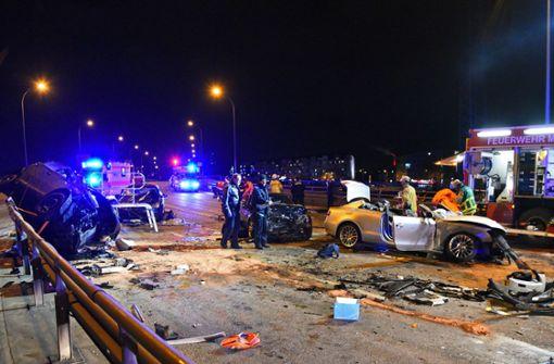 Tempo 110 statt 50 - Urteil nach Unfall mit Schwerverletzten