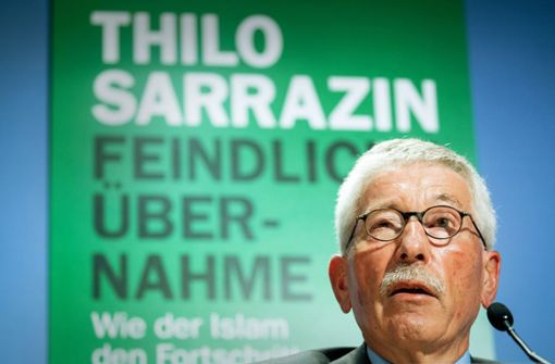 SPD will Thilo Sarrazin aus der Partei werfen
