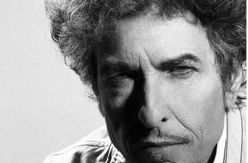 Bob Dylan hat ein neues Album veröffentlicht Foto: Sony