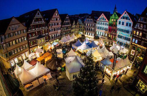 Süßes Vergnügen in Tübingen