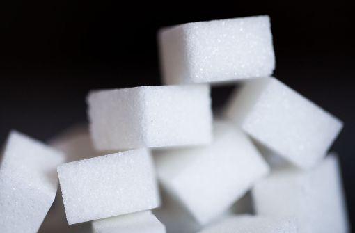 Essen Sie zu viel Zucker?
