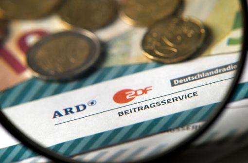 Wie geht es weiter mit ARD und ZDF?