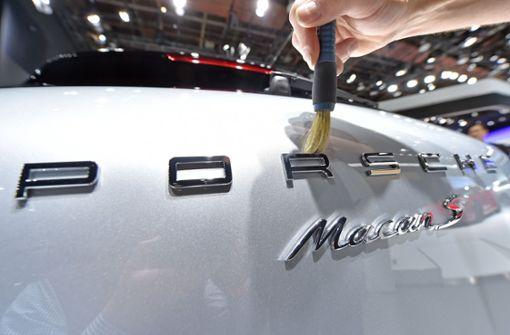 Stuttgarter Autohersteller baut auch nächste Generation des Macan in Leipzig
