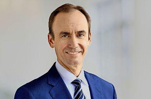 Brian  Tyler wird neuer  Chef  bei Celesio