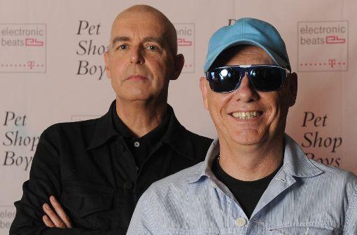 Transvestiten überfallen Pet Shop Boys in Rio