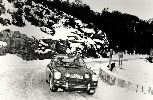 Porsches Pionier