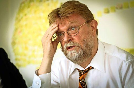 Ministerium gibt den Streithähnen Haas und Spec Hausaufgaben auf