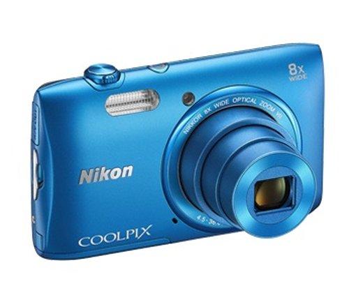 Nikon COOLPIX S3600 und COOLPIX S2800