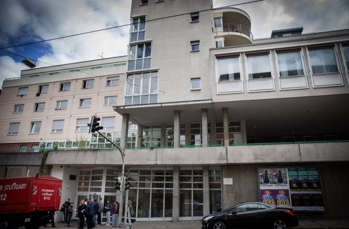 Stadt Stuttgart hofft auf Entlastung