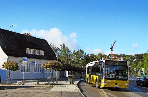 Der Bürgerbus startet frühestens im September