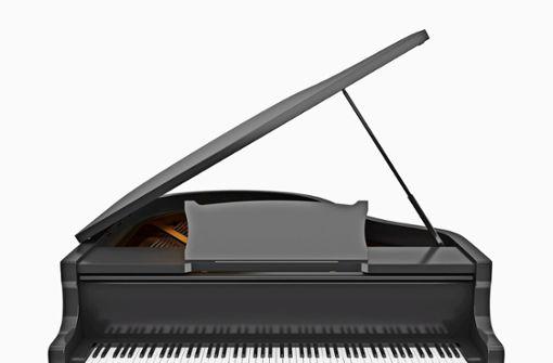 Ein Schwung Klaviere und Flügel muss für den Wettbewerb noch dazugemietet werden. Foto: 62699051