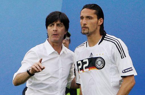 Ex-VfB-Spieler Kevin Kuranyi will Panama helfen