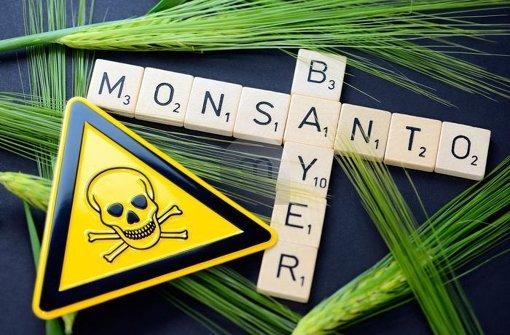 Bayer ist bei Monsanto am Ziel