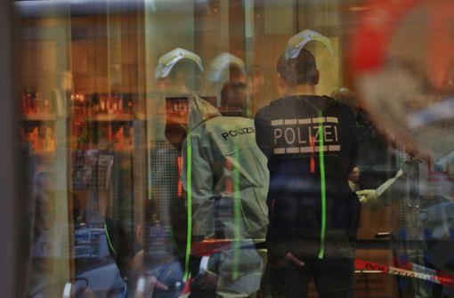 Polizei veröffentlicht Fahndungsfoto