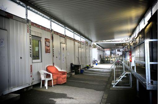 Der Zuzug von Asylbewerbern sinkt