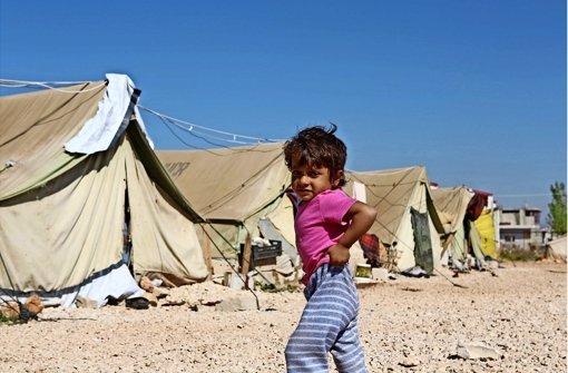 Die ersten 35 Flüchtlinge kommen im Juli