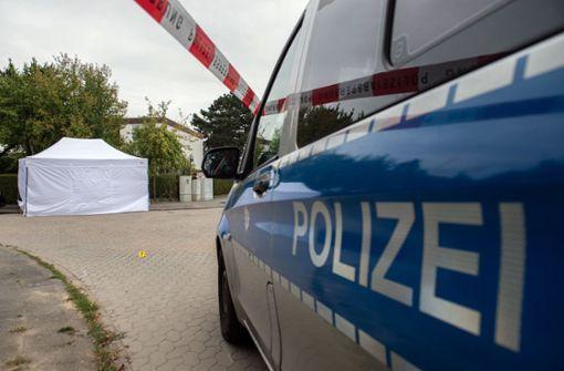 Zwei Tote nach Schüssen geben Rätsel auf