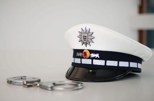 Drogensüchtiger attackiert Polizisten