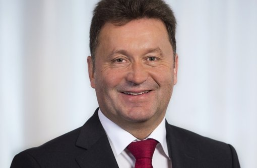 Martin Hettich, Chef der Sparda-Bank Baden-Württemberg: Zeit für eine regulatorische Pause Foto: Sparda-Bank/Frank Eppler