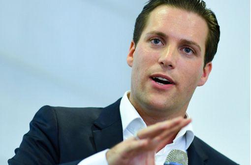 """CDU-Generalsekretär fordert """"ernste Sanktionen"""" für AfD-Abgeordnete"""