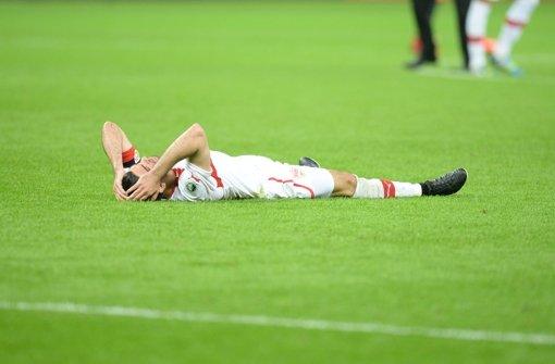 Unterm Strich klafft beim VfB Stuttgart eine Lücke von rund zwei Millionen Euro – und dabei bleibt es auch. Foto: dpa