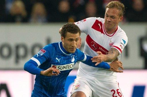 Raphael Holzhauser geht für ein Jahr nach Augsburg. Quelle: Unbekannt