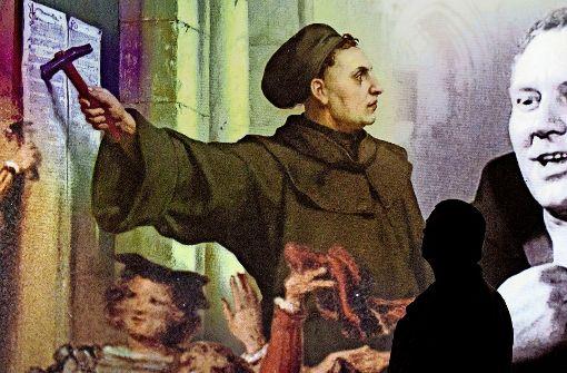 Luther und die 95 Thesen