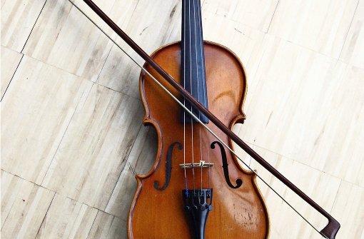 Musik macht lebenslang Freude. Foto: dpa