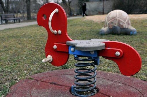 Dreijährige von Mutter misshandelt