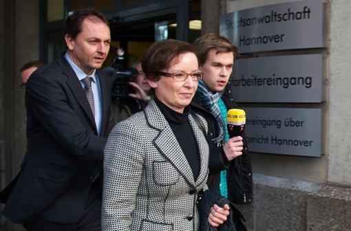 Christiane Wulff widerspricht Ex-Mann