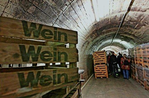 Weinkisten Stuttgart städtisches weingut stuttgart qualitätsoffensive des weinguts