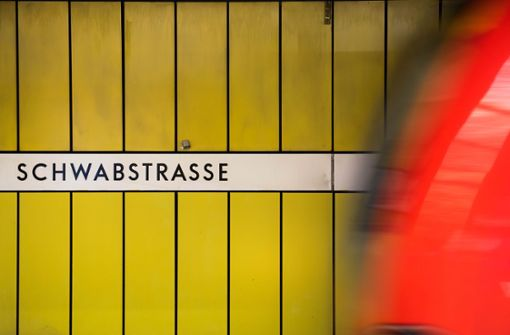 S-Bahn-Surfer verursachen Gleissperrung