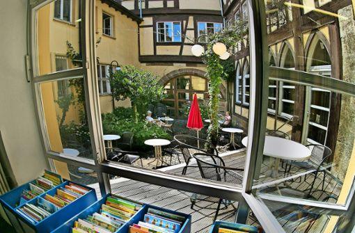 Esslingen empfiehlt Büchereineubau