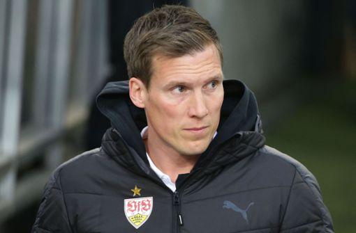 Holt der VfB Ersatz für Carlos Mané?