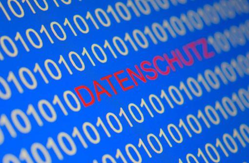 Händler ächzen unter  Datenschutzvorschriften