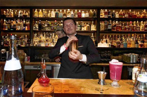 Drei Nominierungen für Stuttgarter Bar