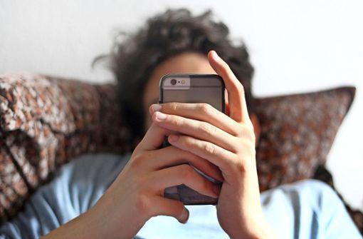 Junge Deutsche wollen weniger Internet und Smartphone nutzen