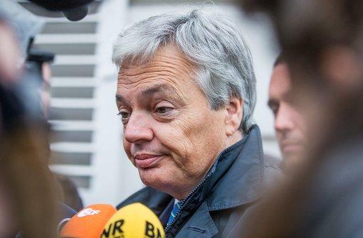 Belgien erreicht Ceta-Einigung