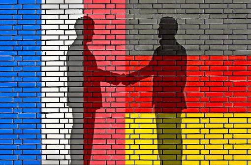 Frankreich blockiert deutsche Firmen