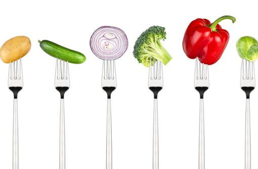 Mit diesen Diäten essen Sie sich gesund